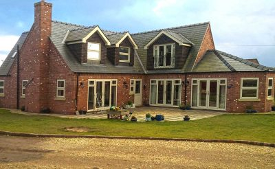 home conversion York Yorkshire architectural designer