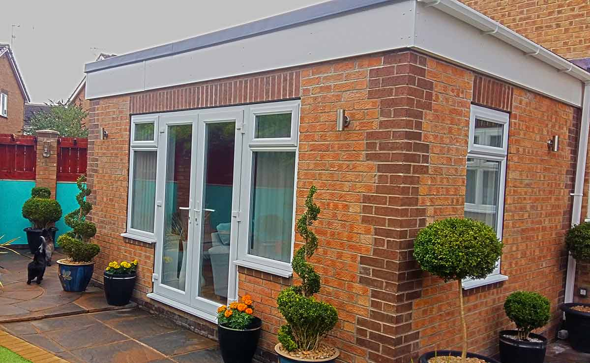 rear home extension architectural designers